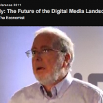 The Future of the Digital Landscape According to Kevin Kelly