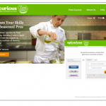 Epicurious – a Condé Nast brand – monetizes its online classes with Cleeng video-on-demand paywall
