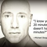 Kettlebell Pro: Michael Skogg goes global, shows how to sell workout videos online