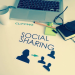 Cleeng Nuts & Bolts: social sharing for Live events