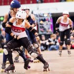 WFTDA: Sports(wo)manship & passion powered up by pay-per-view