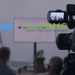 Ustream recommends Cleeng pay-per-view, after shutting down own solution.
