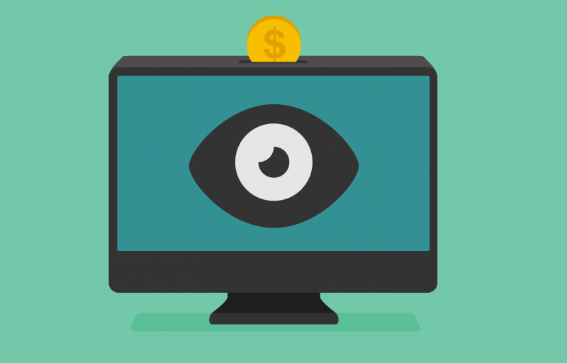 Pay for premium videos with paywalls