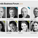 Nordic Business Forum On Pay-Per-View  – The 'First Row Experience'