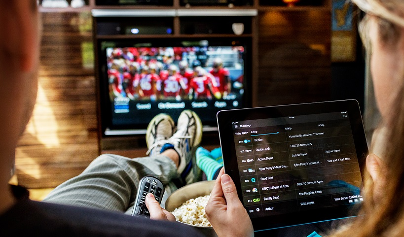Millennials and live sports viewing