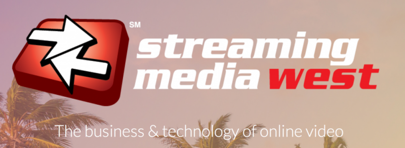 Streaming media west 2015 - Make Profit From Your Live Stream