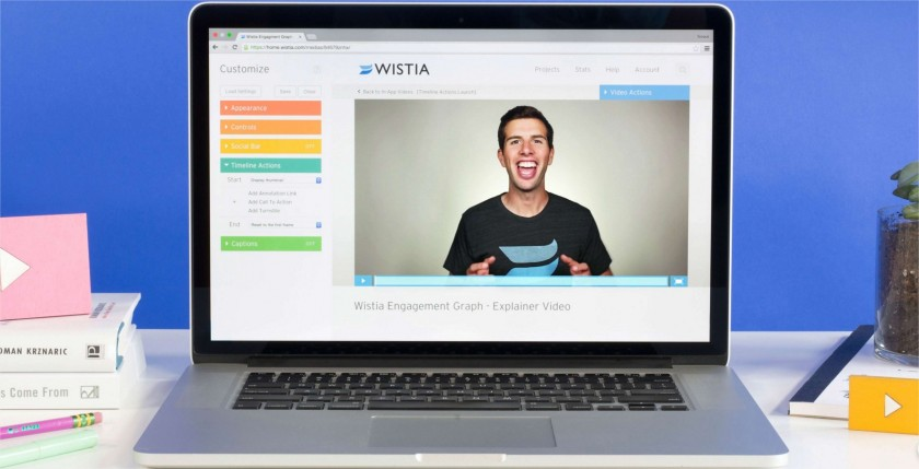 Wistia add-on marketplace has Cleeng's SVOD and OTT features