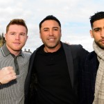 Cleeng & Golden Boy Promotions Team Up To Stream Canelo vs Khan Online
