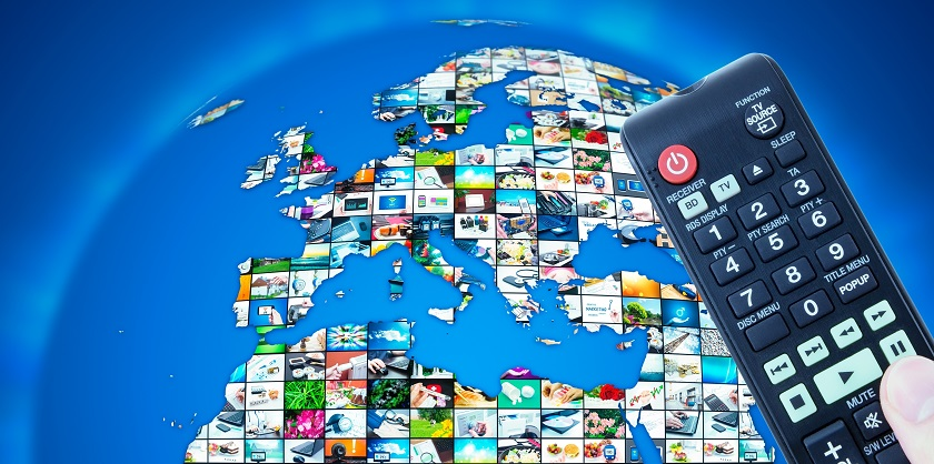 New EU laws for SVOD
