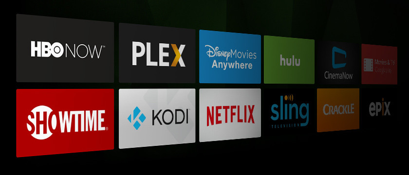 The State Of Streaming Tv Apps In Today S Ott World