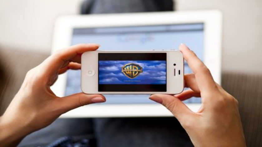 mobile-first SVOD services
