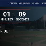 Softball League Bets on Online Passes for the Upcoming Season