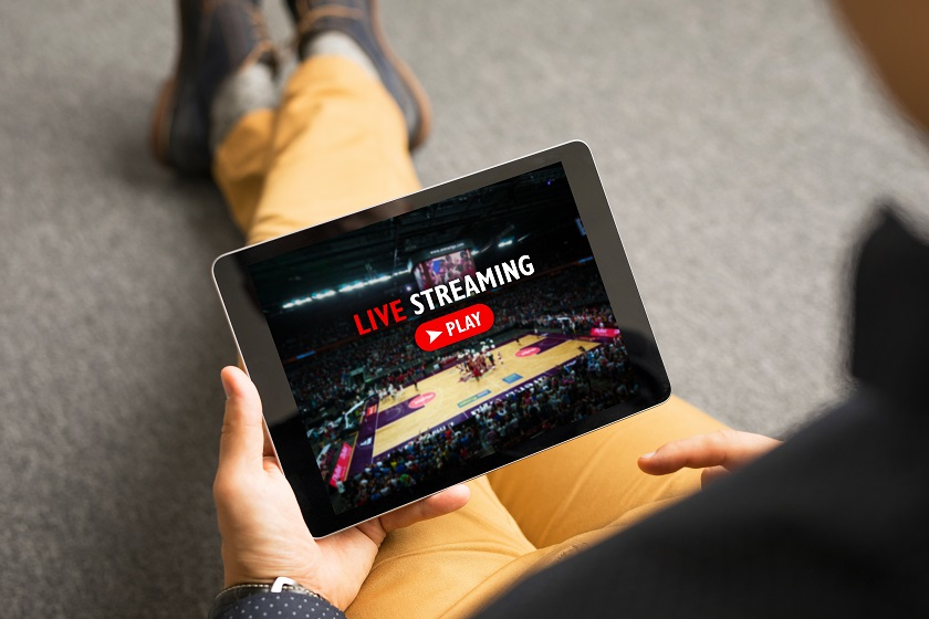 Image result for Sports live streaming
