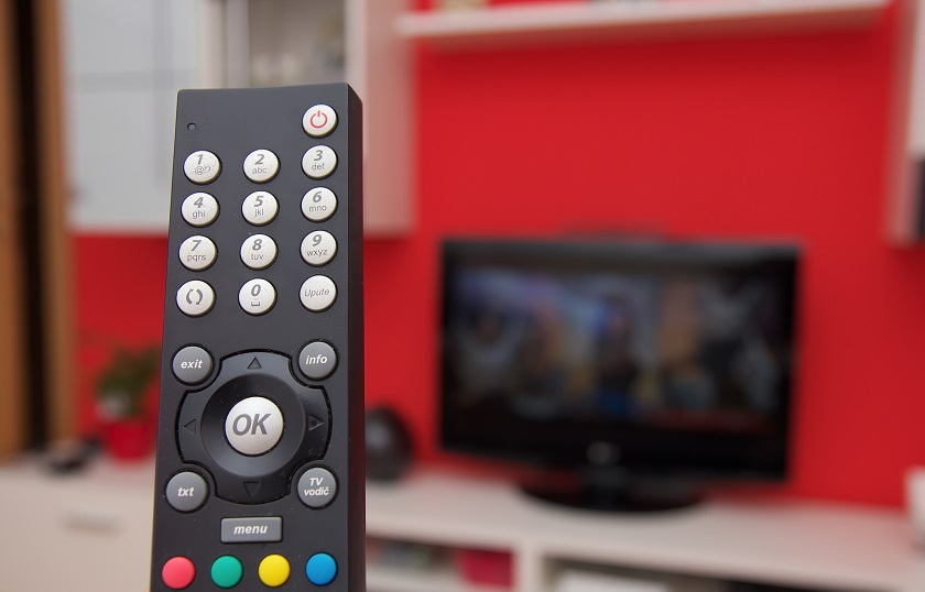 pay TV major problems