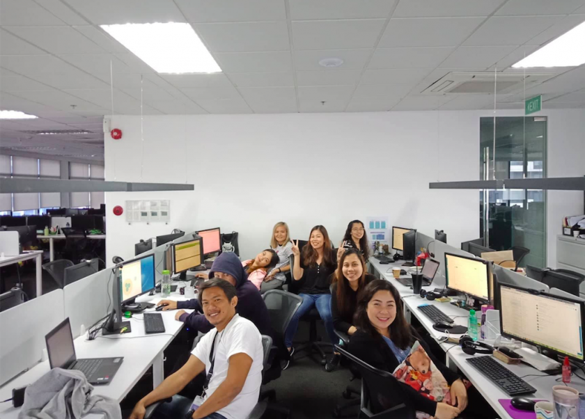 Cleeng Customer Care team awaits the Canelo GGG 2 PPV