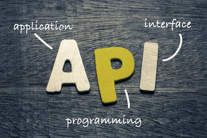 API-driven development in OTT