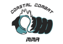 Coastal Combat 3 - Return Of The Cage Logo