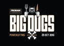 ProRaw Big Dogs Logo