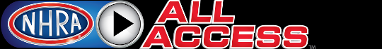 Lucas Oil NHRA Nationals, Brainerd, MN - Friday AUDIO Logo