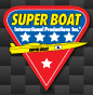 Replay 9th Annual Clearwater Super Boat National Championship Logo