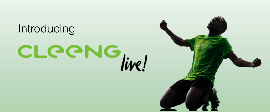 cleeng live, pay-per-view, sell online events, football online, sport event live, vod